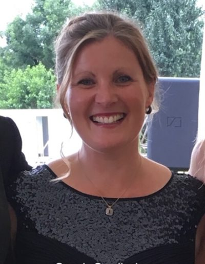 Sarah Studholme