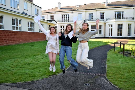 A-Level Results 2020